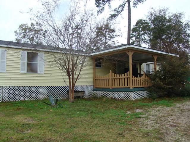 138 Woodway Drive, Magnolia, TX 77355 (MLS #18243561) :: Ellison Real Estate Team