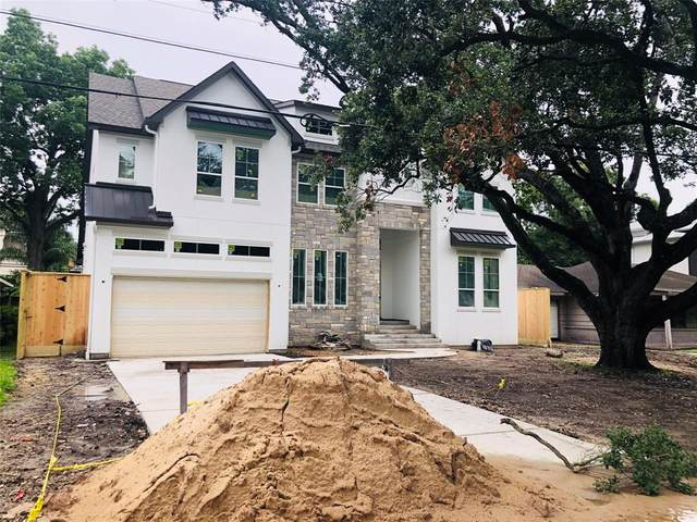 4710 Maple Street, Bellaire, TX 77401 (MLS #18244142) :: The SOLD by George Team