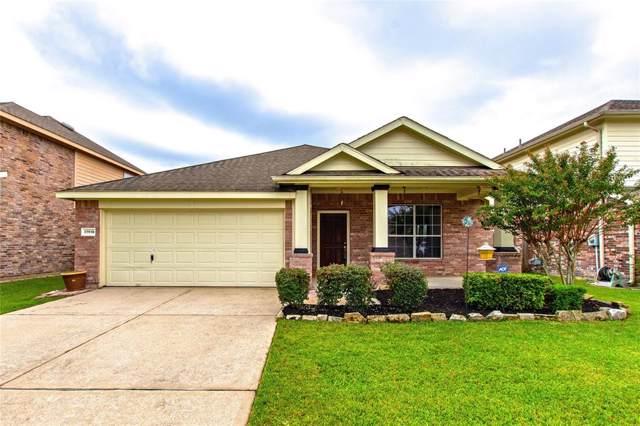 15930 Sonoma Park Drive, Houston, TX 77049 (MLS #18244828) :: Texas Home Shop Realty