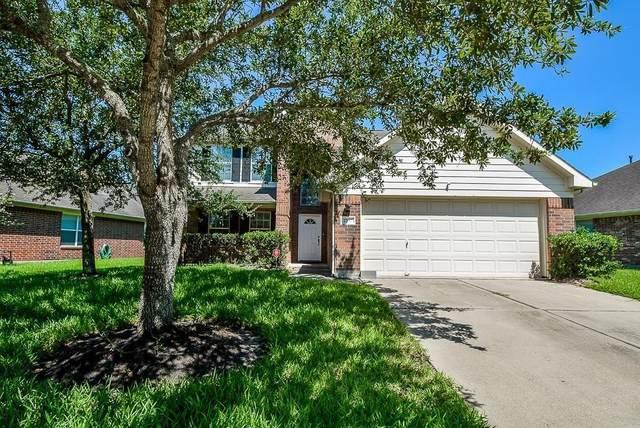 7342 Somerset Hill Lane, Richmond, TX 77407 (MLS #18245369) :: Ellison Real Estate Team