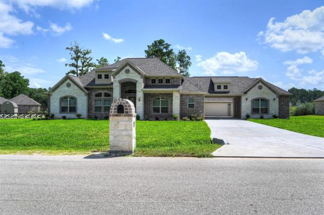 17596 Country Meadow, Magnolia, TX 77355 (MLS #18245927) :: Texas Home Shop Realty