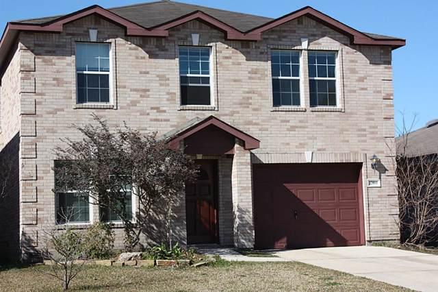 22811 Precious Place, Spring, TX 77389 (MLS #18248549) :: The Heyl Group at Keller Williams