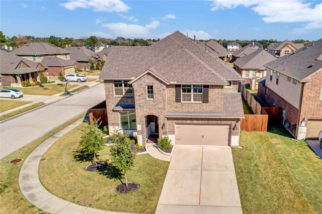1823 Long Oak Drive, Pearland, TX 77581 (MLS #18250890) :: Texas Home Shop Realty