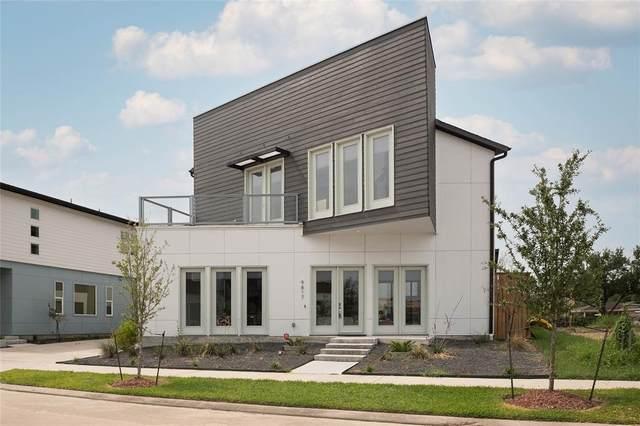 9817 Mockingbird Hill Lane, Houston, TX 77080 (MLS #18251788) :: Green Residential