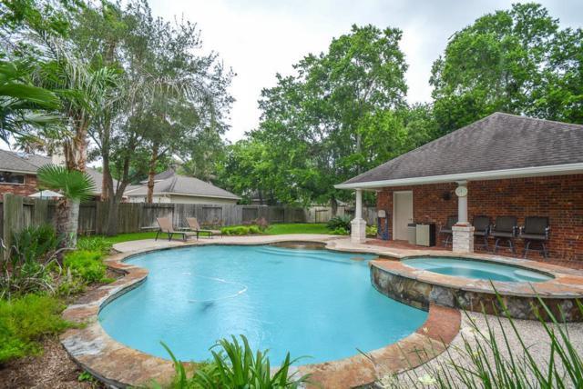 1410 Shady Valley, Sugar Land, TX 77479 (MLS #18252638) :: Giorgi Real Estate Group