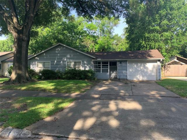 1925 Pech Road, Houston, TX 77055 (MLS #18253140) :: The SOLD by George Team
