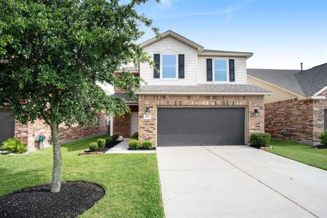8015 Oxbow Manor Lane, Cypress, TX 77433 (MLS #18255648) :: The Home Branch