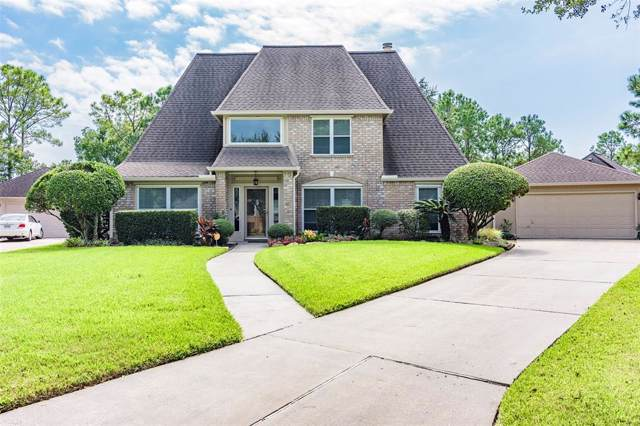 2617 Ryder Court, League City, TX 77573 (MLS #18257952) :: Ellison Real Estate Team