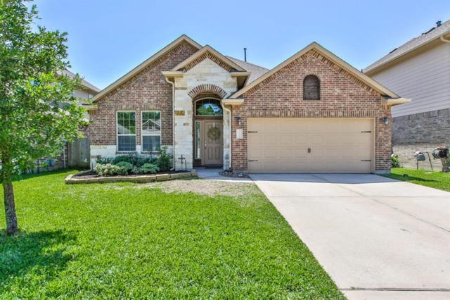 7419 Casita Drive, Magnolia, TX 77354 (MLS #18259563) :: Grayson-Patton Team