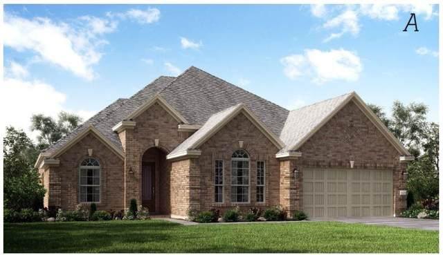21778 Brazos Bend Boulevard, Porter Heights, TX 77365 (MLS #18262456) :: Michele Harmon Team