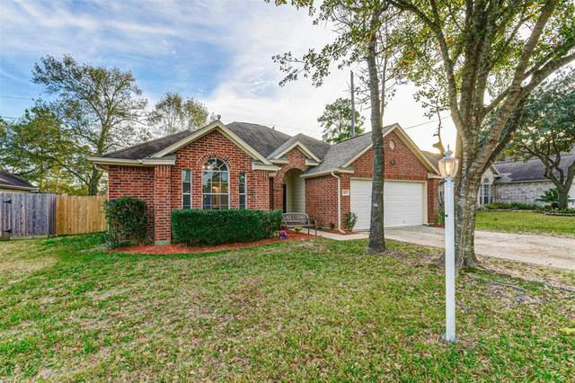 7427 Alderly Drive, Spring, TX 77389 (MLS #18265323) :: Ellison Real Estate Team