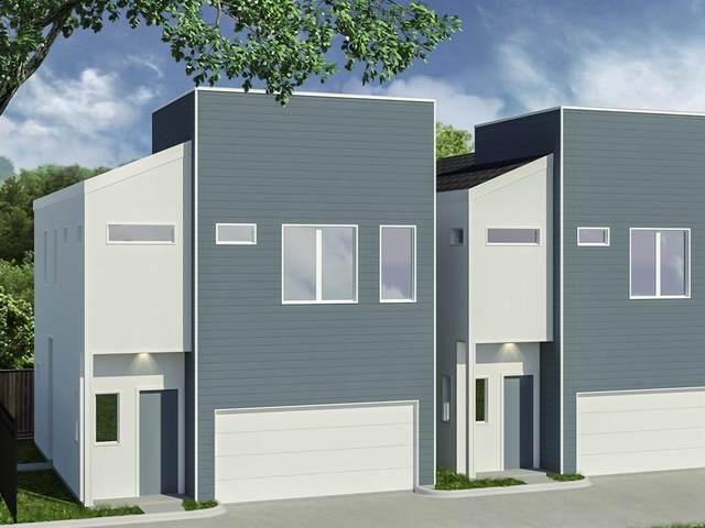 5116 Del Sur Street I, Houston, TX 77018 (MLS #18265700) :: TEXdot Realtors, Inc.