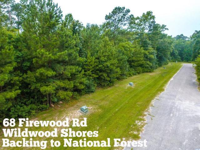 68 Firewood Road, Huntsville, TX 77340 (MLS #18270846) :: The Heyl Group at Keller Williams