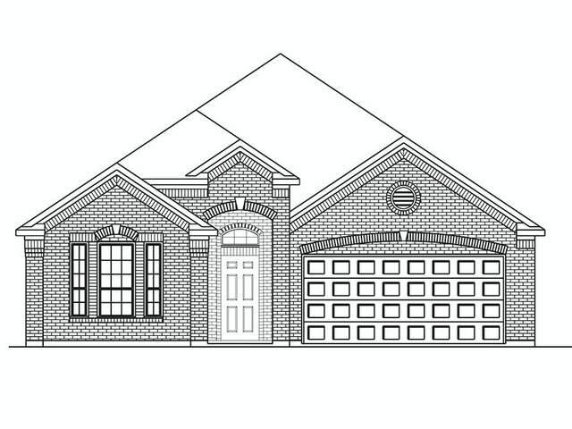13217 Anchor Isle Court, Texas City, TX 77568 (MLS #18273694) :: Ellison Real Estate Team