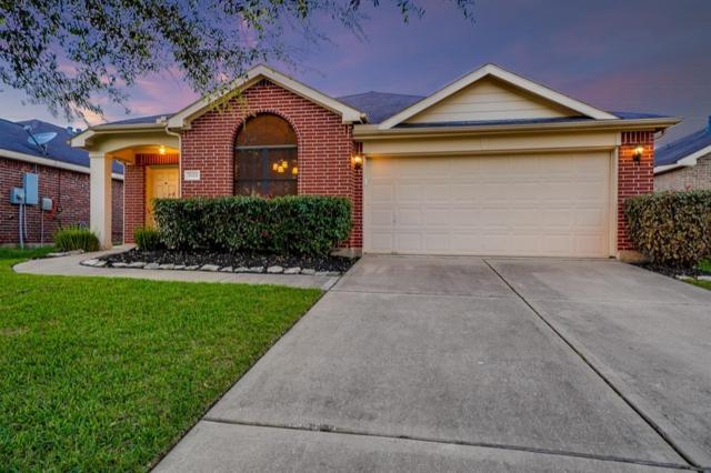 7819 Summerdale Drive, Rosenberg, TX 77469 (MLS #18273781) :: KJ Realty Group