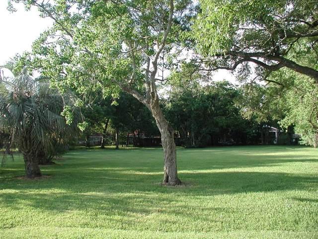 115 Meadowlawn Street, Shoreacres, TX 77571 (MLS #18275916) :: Keller Williams Realty