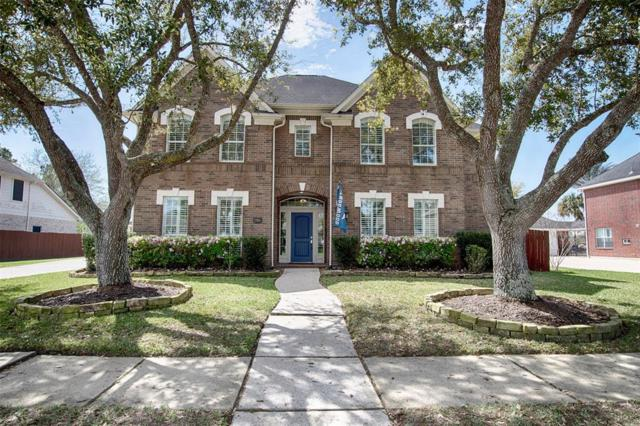 2865 Everett Drive, Friendswood, TX 77546 (MLS #18282858) :: The SOLD by George Team