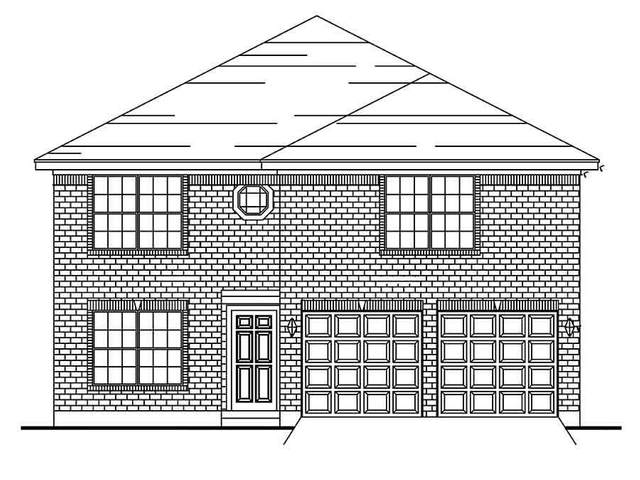 12747 Tullich Lane, Humble, TX 77346 (MLS #18283458) :: The Home Branch
