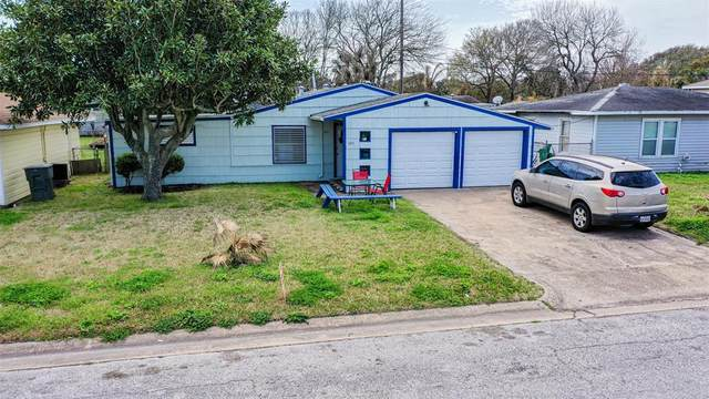 105 Pompano Avenue, Galveston, TX 77550 (MLS #18284964) :: Ellison Real Estate Team