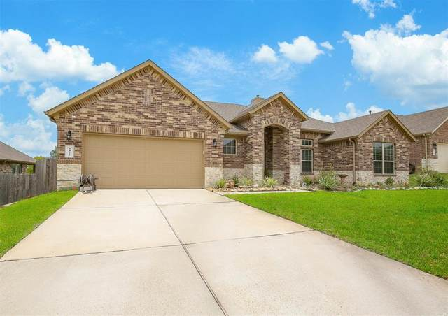 6022 Kittian Bay Court, Conroe, TX 77304 (MLS #18285779) :: The SOLD by George Team