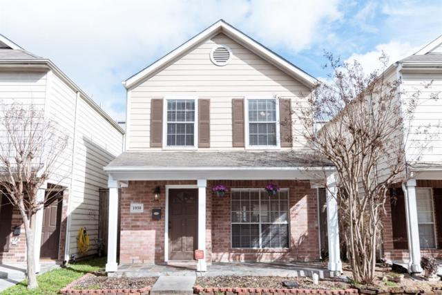 1030 Saulnier Street, Houston, TX 77019 (MLS #18287138) :: Fanticular Real Estate, LLC