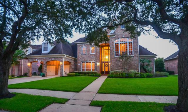 4011 Alcorn Bend Drive, Sugar Land, TX 77479 (MLS #18287620) :: Texas Home Shop Realty