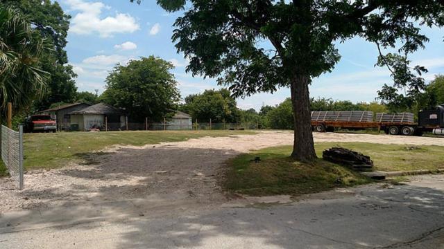 1 E 31 St Street, Houston, TX 77022 (MLS #18291499) :: The Johnson Team