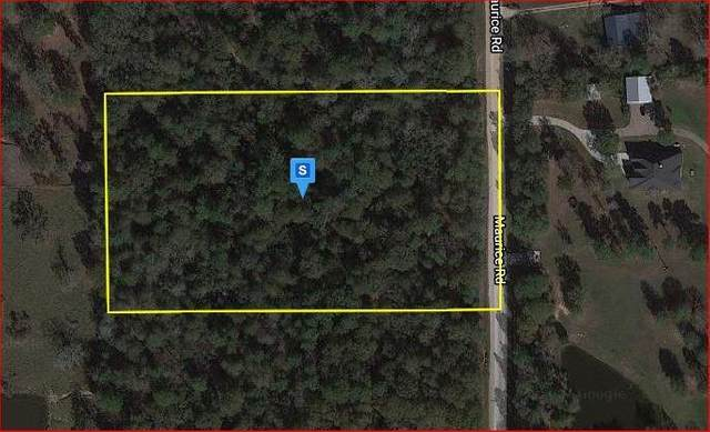 TBD Maurice Road, Magnolia, TX 77354 (MLS #18291786) :: My BCS Home Real Estate Group