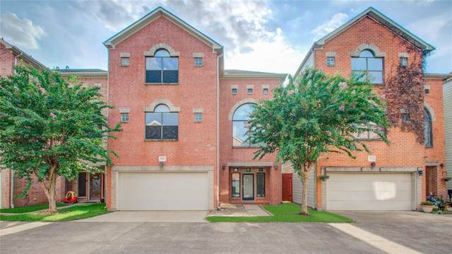 9818 Marlink, Houston, TX 77025 (MLS #18299300) :: Texas Home Shop Realty