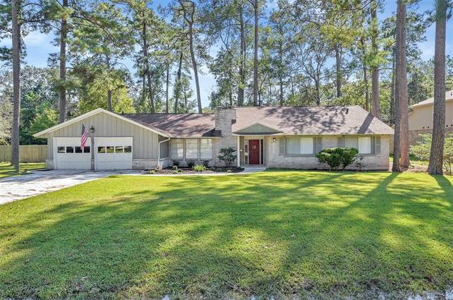 2702 Catacombs Drive, New Caney, TX 77357 (MLS #18300640) :: Michele Harmon Team