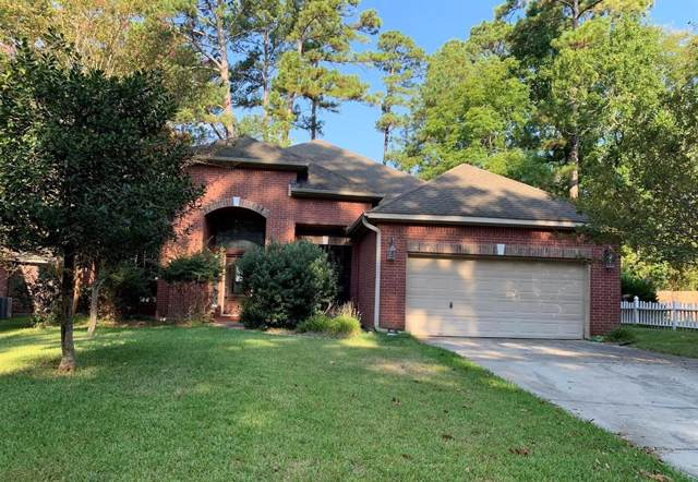3251 Willowbend Road, Montgomery, TX 77356 (MLS #18301907) :: Ellison Real Estate Team