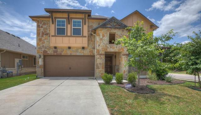 12000 Vignette, Schertz, TX 78154 (MLS #18305404) :: The SOLD by George Team
