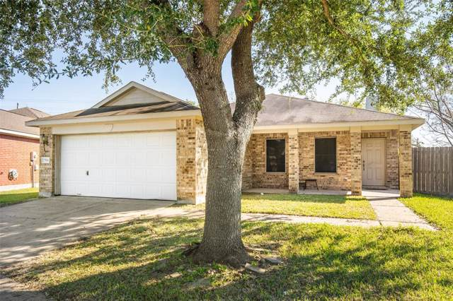 7506 Omaha Drive, Baytown, TX 77521 (MLS #18305752) :: The SOLD by George Team
