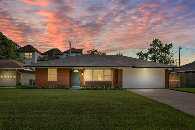 4125 Lymbar Drive, Houston, TX 77025 (MLS #18314762) :: My BCS Home Real Estate Group