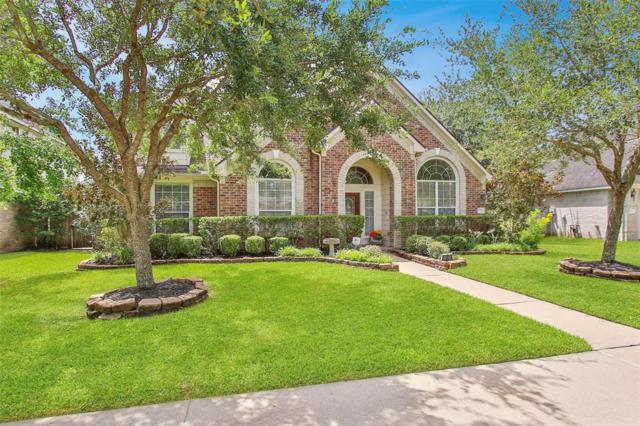 10814 Cornwall Lane, Missouri City, TX 77459 (MLS #18321666) :: Texas Home Shop Realty