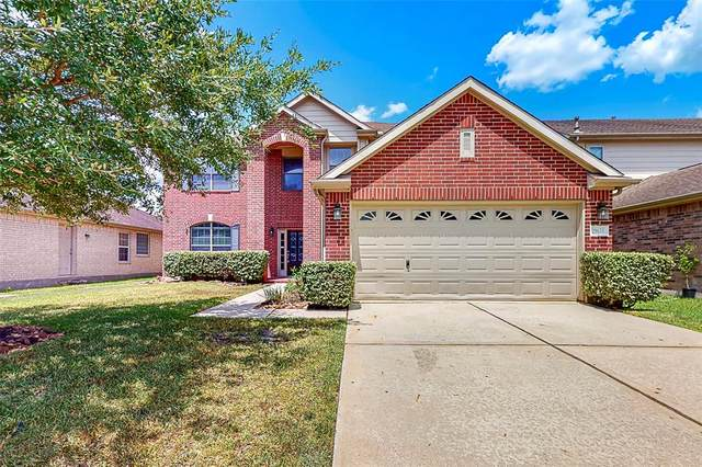 29631 Legends Green Drive, Spring, TX 77386 (MLS #18323402) :: The Home Branch