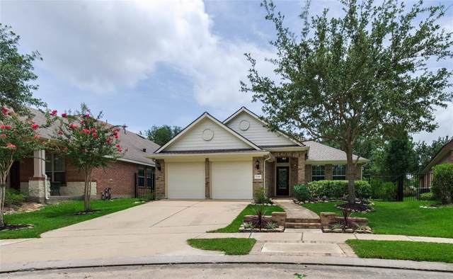12306 S Raven Shore Court, Cypress, TX 77433 (MLS #18323457) :: TEXdot Realtors, Inc.