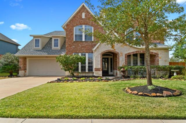 18823 Emery Meadows Lane, Tomball, TX 77377 (MLS #18324441) :: The Heyl Group at Keller Williams