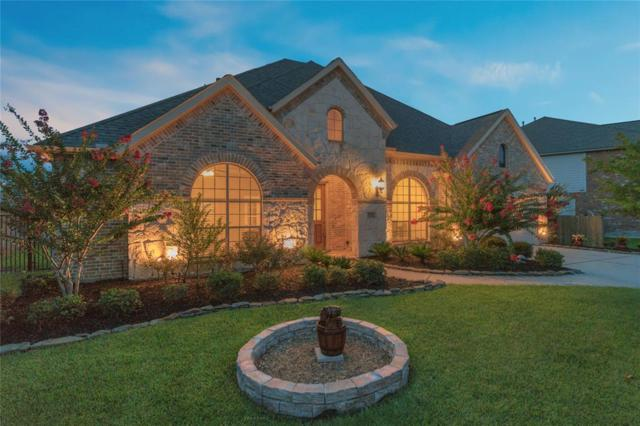 12322 Johns Purchase Court, Cypress, TX 77433 (MLS #18325983) :: Connect Realty