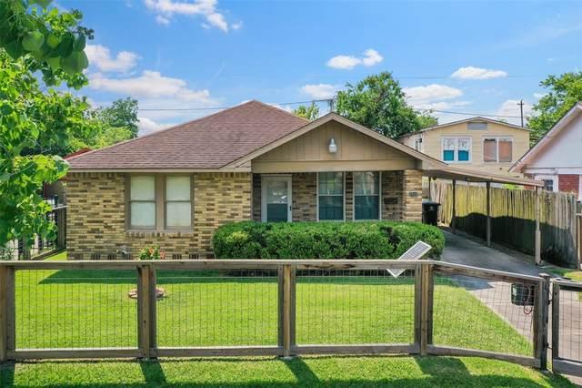 2520 Cumberland Street, Houston, TX 77023 (MLS #18328027) :: Texas Home Shop Realty