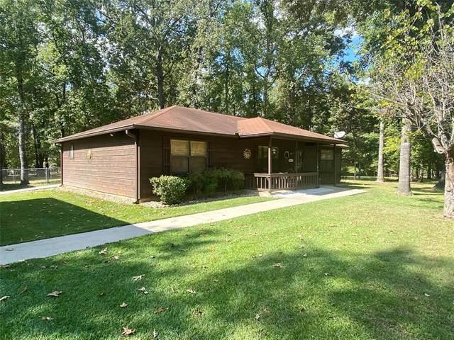 143 Pine Trail, Trinity, TX 75862 (MLS #18331060) :: Keller Williams Realty