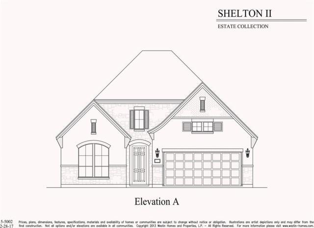 11351 Thompson Bend Drive, Humble, TX 77396 (MLS #18331311) :: Green Residential