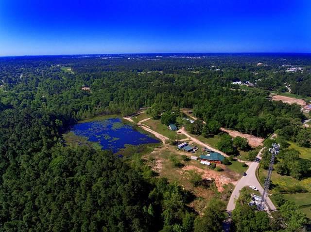 1.464 Acres Darby Loop, Conroe, TX 77385 (MLS #18331875) :: The Jill Smith Team
