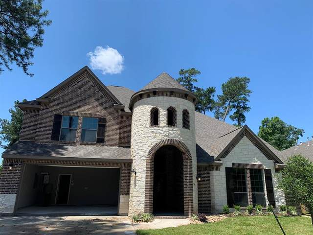 20903 Broadsword Drive, Tomball, TX 77375 (MLS #18331968) :: The Bly Team