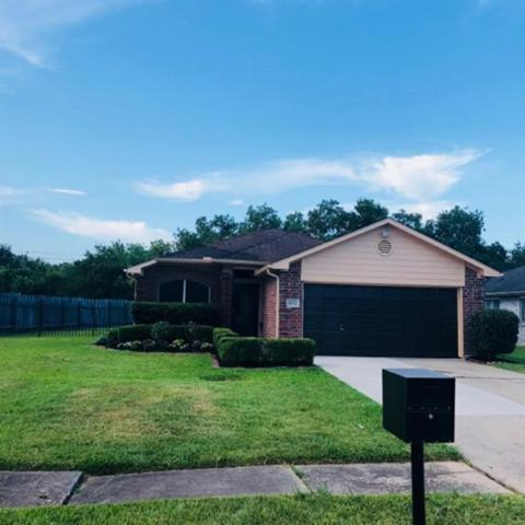 4622 Ridgeton Drive, Houston, TX 77053 (MLS #18333124) :: The SOLD by George Team