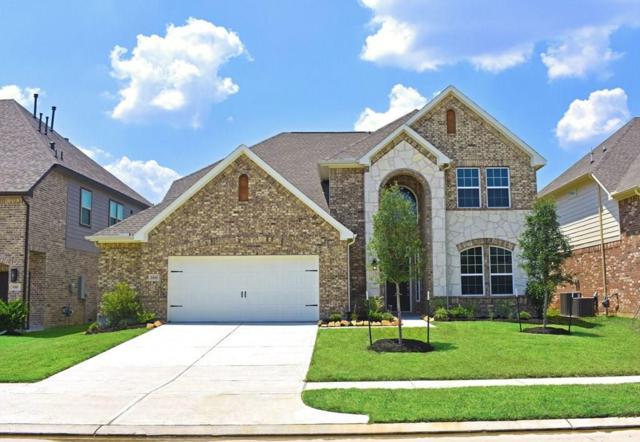 1106 River Delta Lane, Rosenberg, TX 77469 (MLS #18333785) :: The Heyl Group at Keller Williams