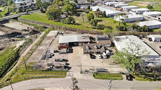 8963 Spring Branch Drive, Houston, TX 77080 (MLS #18334183) :: Texas Home Shop Realty