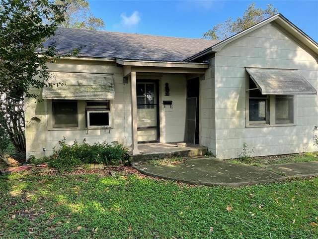 611 E West Street, El Campo, TX 77437 (MLS #18335401) :: Lerner Realty Solutions