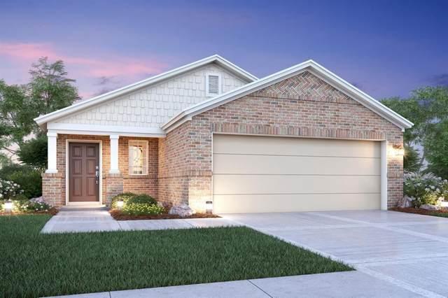 21614 Dandelion Creek Drive, Katy, TX 77449 (MLS #18335521) :: Lerner Realty Solutions