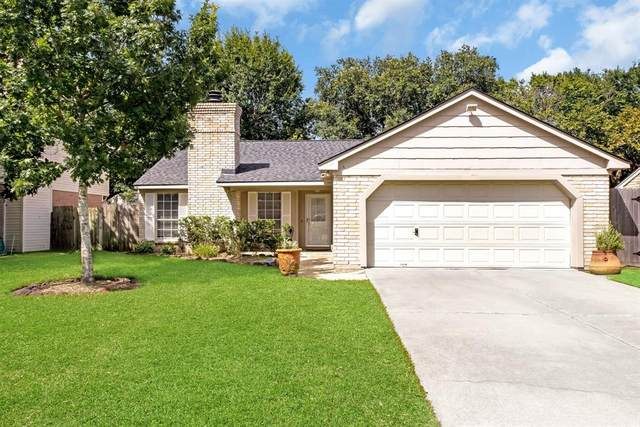 18054 Garden Manor Drive, Houston, TX 77084 (MLS #18335822) :: The SOLD by George Team
